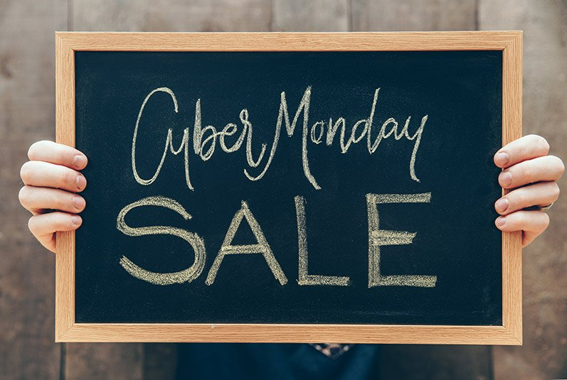 What is Cyber Monday?