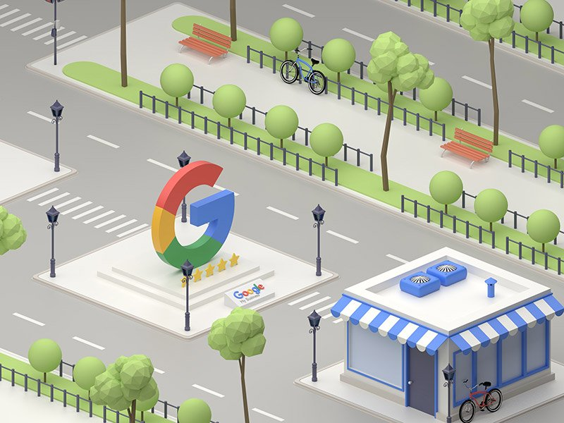 What is Organic Local SEO?