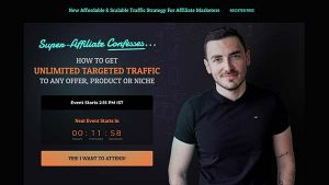 How to Get Unlimited Targeted Traffic to Any Offer, Product or Niche?