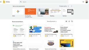 What Is Google Slides?