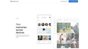 What is Google Photos?