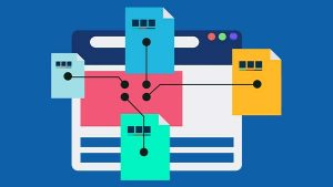 What is Outbound Link?