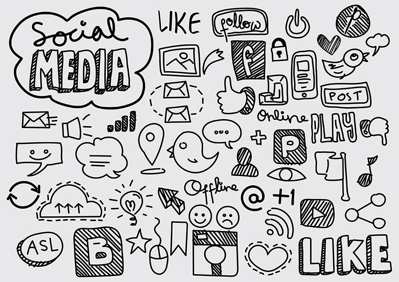 How to Get Social Media Posts Really Stand Out?