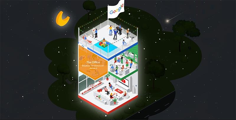 Google Product Expert Virtual Summit 2020