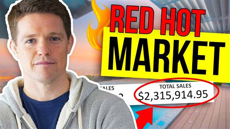 How to Find a Hot Market?