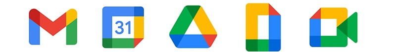 How to get the old Gmail, Calendar, Google Drive icons back on Android, iPhone, and Chrome