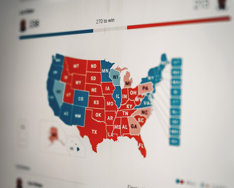 Marketing Lessons from $14 Billion Spent in the 2020 Election?