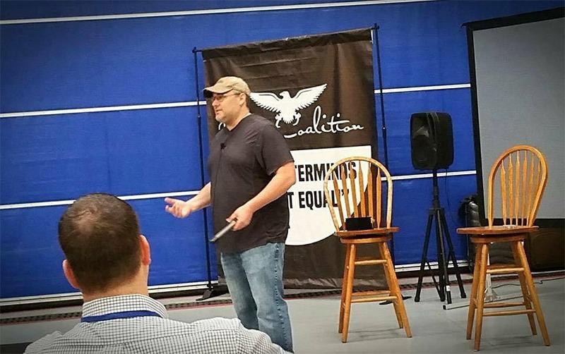 Matt Bacak, a Award-Winning Email Marketer