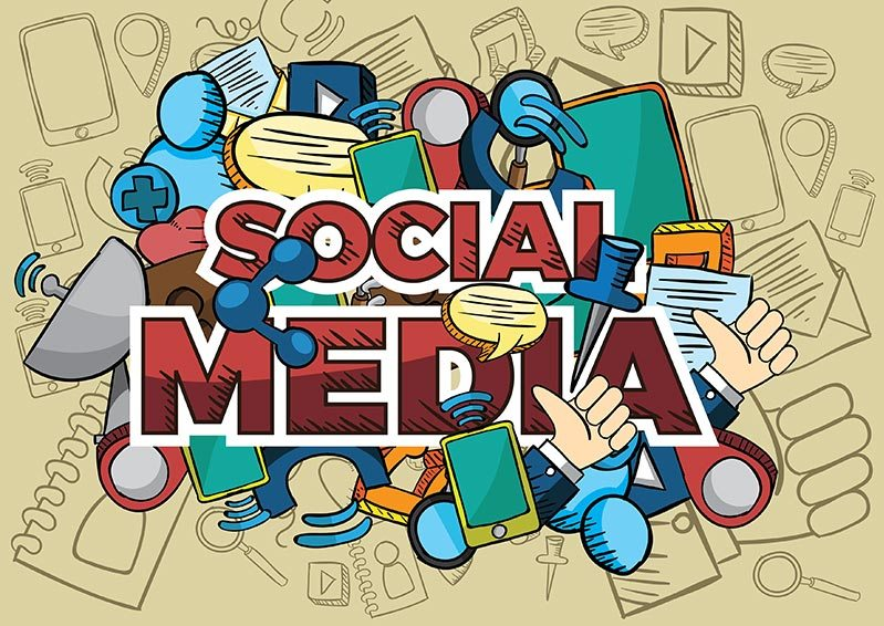 How to Promote Your Content via Social Media?