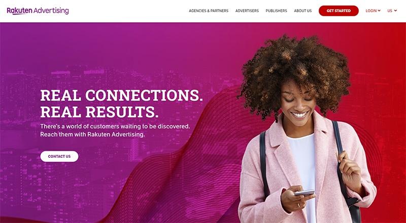 Rakuten Advertising, Affiliate Network