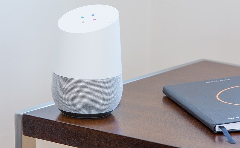 What is Voice Search?