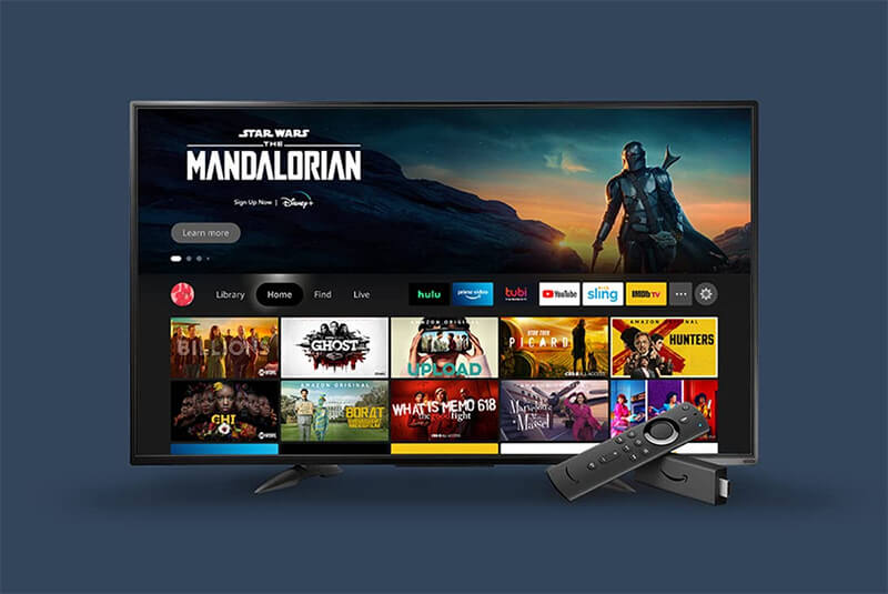 Amazon Advertisers can now reach up to 50M monthly active users on Fire TV