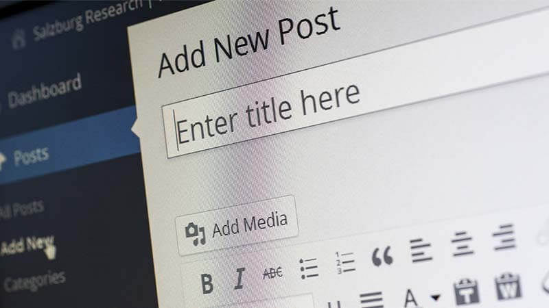 What are the Best Blogging Platforms?
