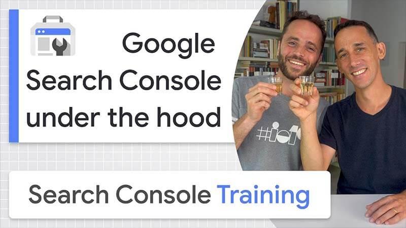Google Search Console Team Breaks Down Structure & Development