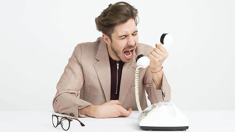 How to Handle Customer Complaints?