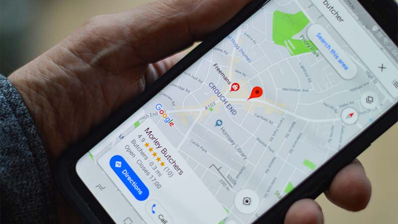 How to Rank in Google Maps?