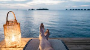 How to Take a Break from Your Business without Losing Customers?