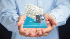 Most Popular Subscription News Websites in the World