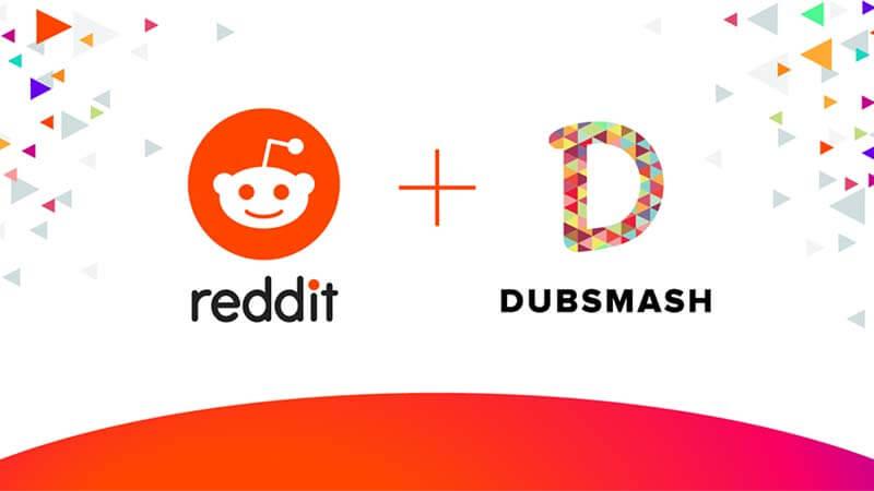Reddit has purchased Video Platform Dubsmash