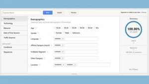 How to Use Segments in Google Analytics?