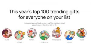What are the Top Trending Gifts?