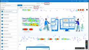 What is Website Heatmap?