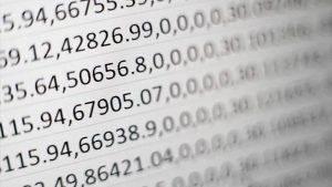 What is a .CSV File and What does It Mean for an Ecommerce Business?