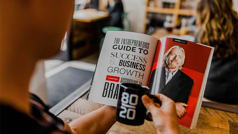 What are the Benefits of Being Entrepreneur?