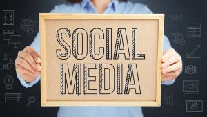 What are the Biggest Social Media Websites?