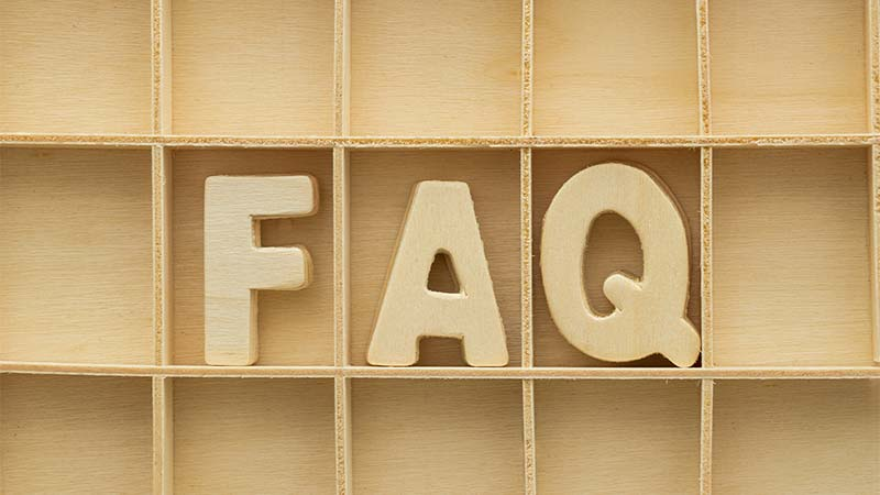 How to Build an Effective FAQ Page? [Examples]