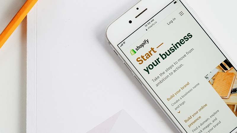 50 Exceptional Shopify Stores to Inspire Entrepreneurs