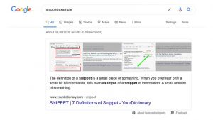 Featured Snippets Account For a 35.1% Share of All Clicks (Research Insights)