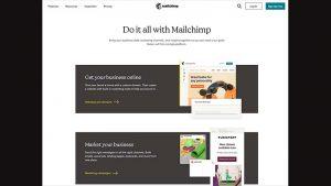 How does MailChimp Make $400 Million Revenue?