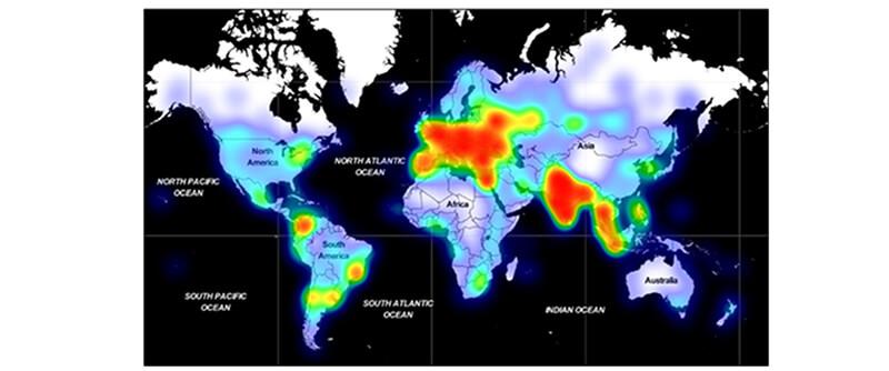 Microsoft exposes Adrozek, malware that hijacks Chrome, Edge, and Firefox