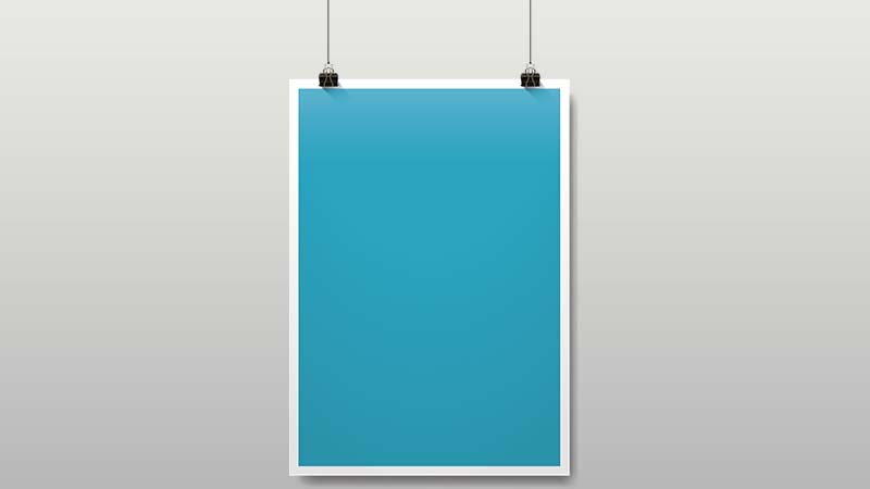 What is Vertical Banner?