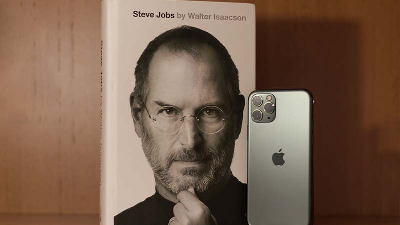 5 Best Steve Jobs Quotes that Every Entrepreneur Needs to Read