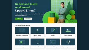 Upwork Has Announced the Launch of Project Catalog