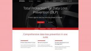 Best Data Loss Prevention Software