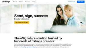 Best DocuSign Alternatives