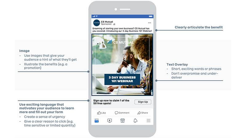 What to Consider When Generating Leads on Facebook?
