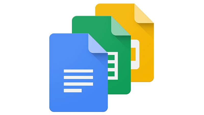 Google Docs is Most Similar to Which Application?