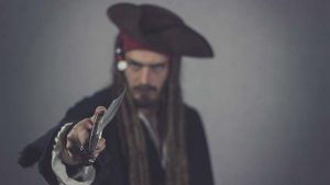 How Google Algorithm Updates Affected Google Search Traffic to Pirate Sites?