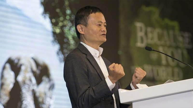 Jack Ma's Absence from Public Eye After Criticizing the Chinese Government Sparks Twitter Discussions