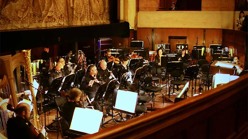 What is Marketing Orchestration?