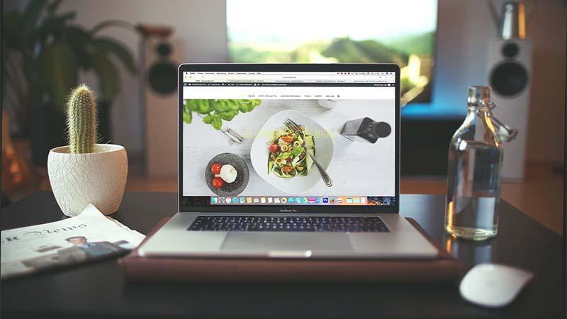 Best Parallax Website Examples
