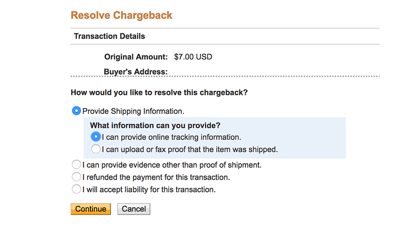 How to Prevent Chargebacks on PayPal?