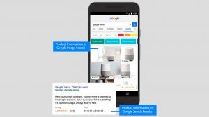 Google Introduces Price Drop Rich Result