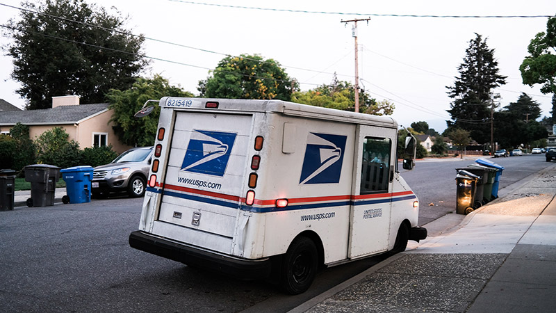 What is Priority Mail USPS?