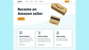 How to Sell Groceries on Amazon?