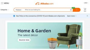 Alibaba Hit with Anti-Monopoly Probe in China